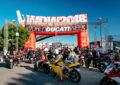 WDW2018: a Misano iniziata la grande festa Ducati