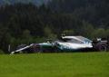 Austria: un solo pitstop strategia più probabile