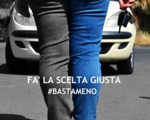 I vincitori del concorso social Michelin #bastameno