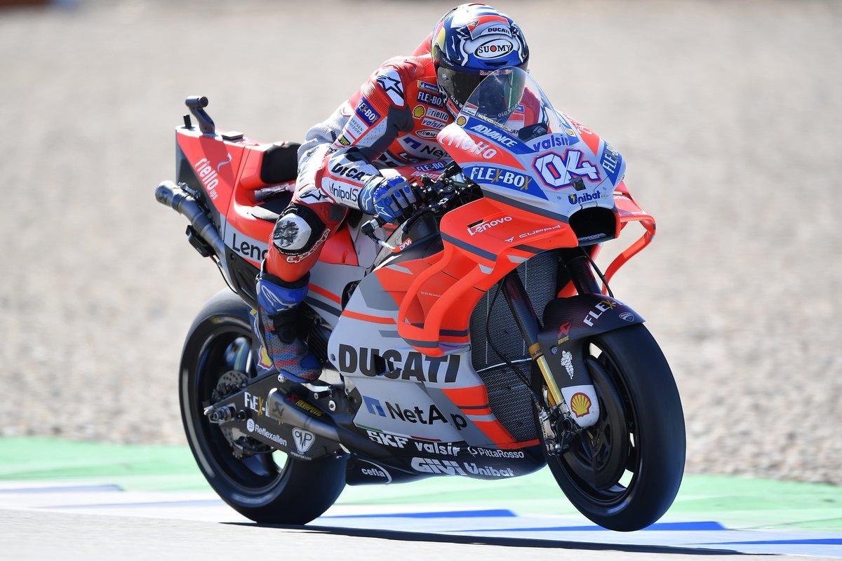 MotoGP: l'impegno degli impianti frenanti ad Assen