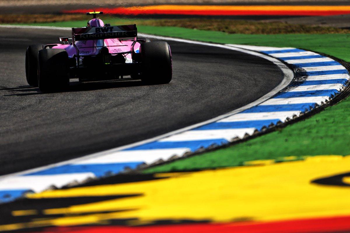 Stroll ha già comprato la Force India?