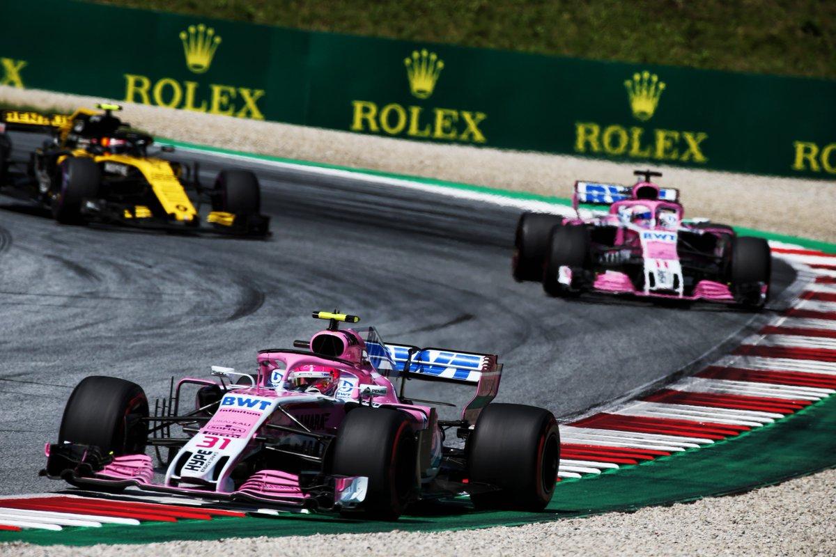 Force India a rischio fallimento?