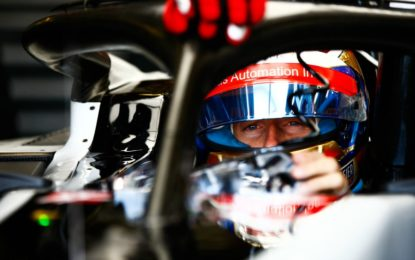 Grosjean a rischio: errori inaccettabili