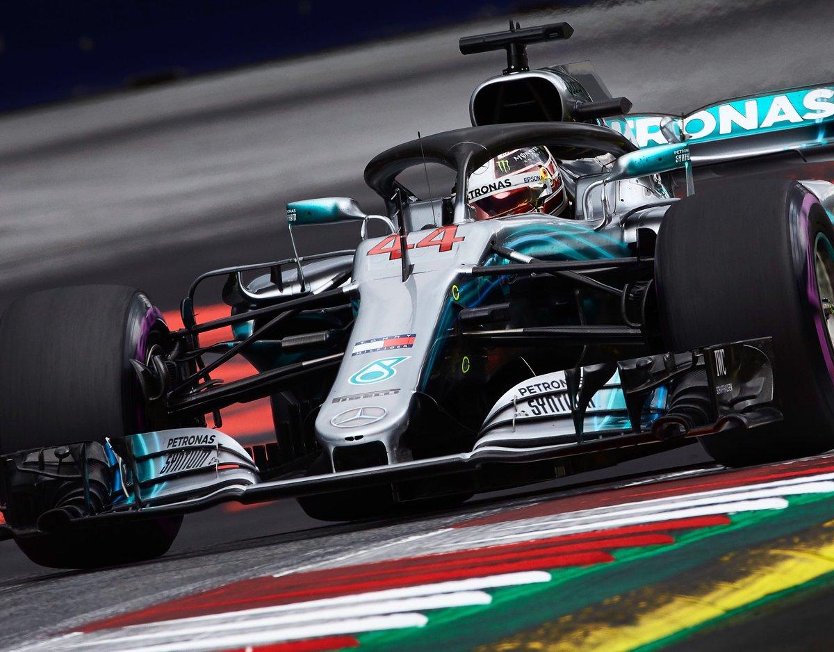 Nessuna punizione per lo stratega Mercedes