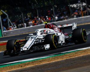 Vasseur e il progresso enorme della Sauber nel 2018