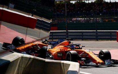 Niente IndyCar per la McLaren. E anni per vincere