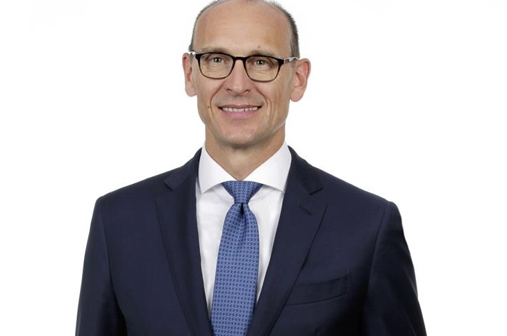 Ralf Brandstätter nominato COO Volkswagen