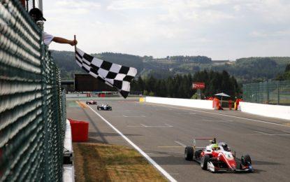 Formula 3: prima vittoria di Mick Schumacher. E proprio a Spa…
