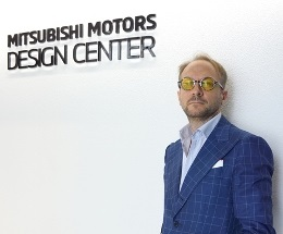 Dambrosio new entry in Mitsubishi Motors