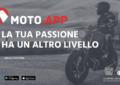 ANCMA presenta MOTO.APP per la sicurezza dei motociclisti