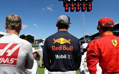 Mercato-piloti: Perez, Ocon, Raikkonen e gli altri