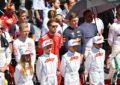 Berger sull'assenza di show in pista e sulla McLaren