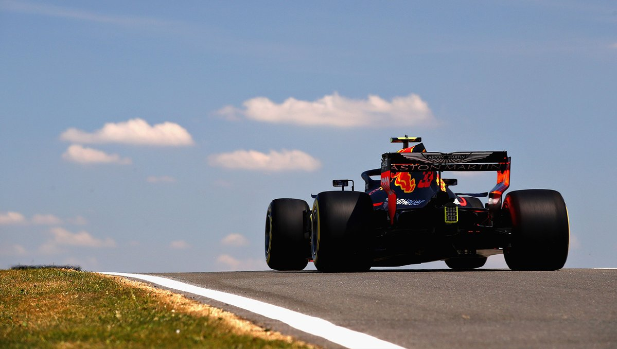 "Verstappen: ""Il motore Renault? Da Formula 2"""