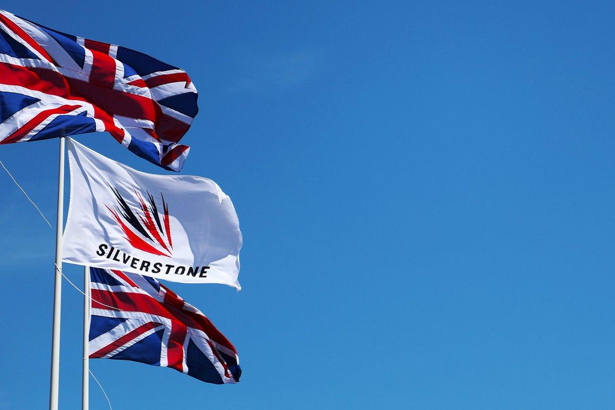 Gran Bretagna: la griglia di partenza ufficiale