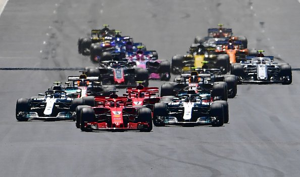 Calendario F1 2019: 21 GP, rinnovo Giappone e Germania