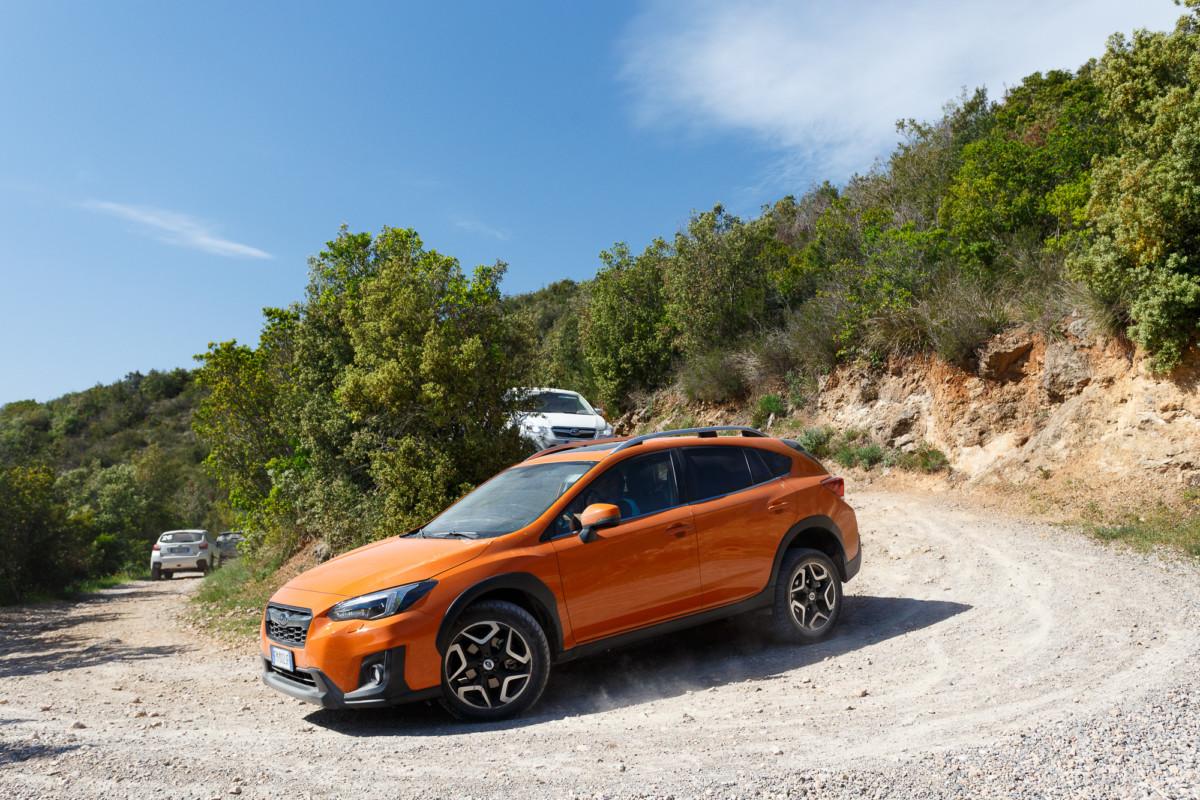 Subaru4Fun: ultimi giorni per iscriversi