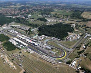 GP Ungheria: gli orari del weekend in TV