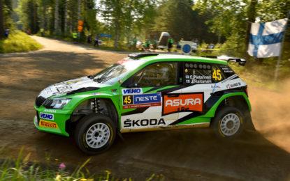 Finlandia: le star del futuro vincono con Pirelli