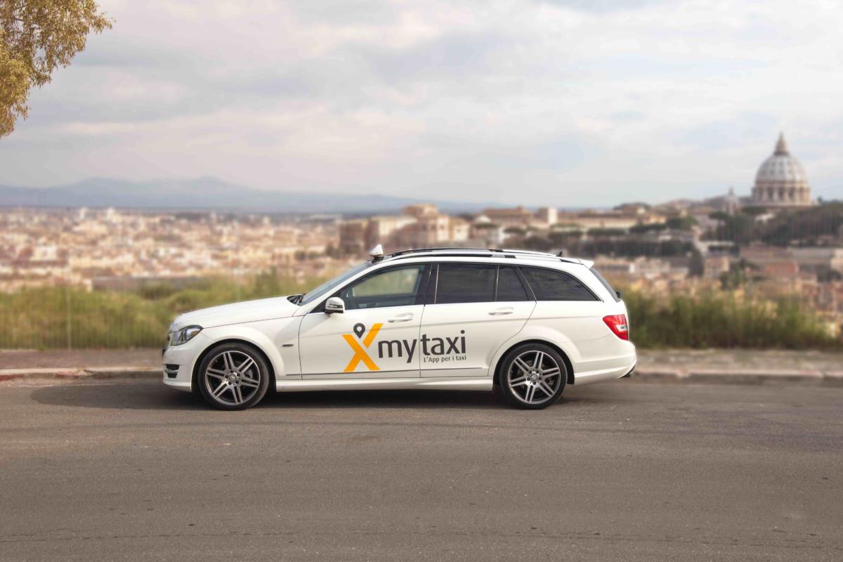 Antitrust sul mercato taxi di Milano e Roma