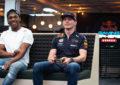 FIFA18: Verstappen accetta la sfida