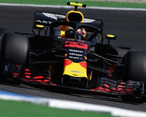 Germania: Verstappen e le Mercedes nelle FP2