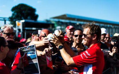 """Ferrari: """"A Silverstone possono arrivare punti importanti"""""""