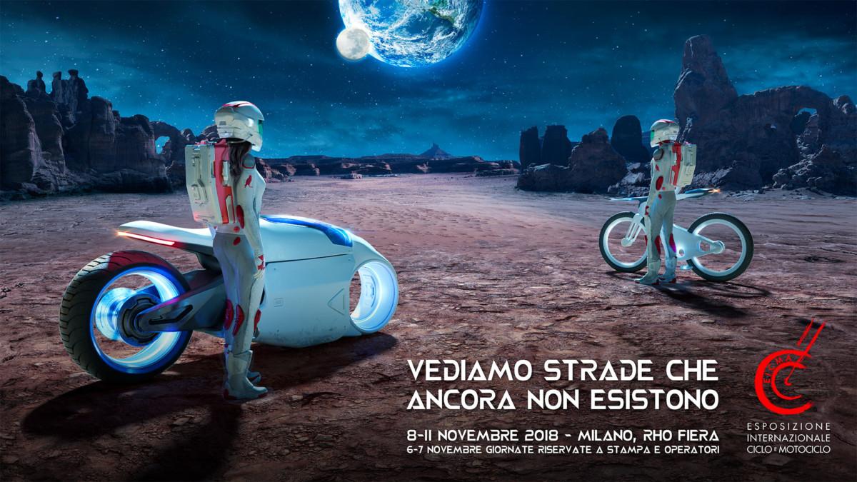 EICMA 2018: biglietti online sul sito ufficiale