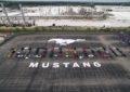 Ford Mustang a quota 10.000.000 di esemplari