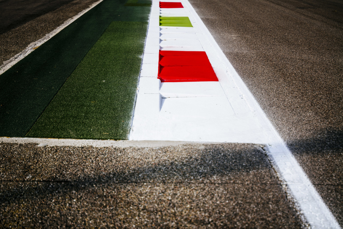 Gara di casa, atmosfera unica per la Ferrari