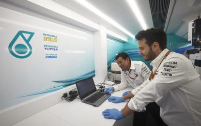 Trackside Fluid Engineer: Petronas vi aspetta anche a Monza