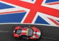 WEC: Ferrari in terza e quinta fila a Silverstone