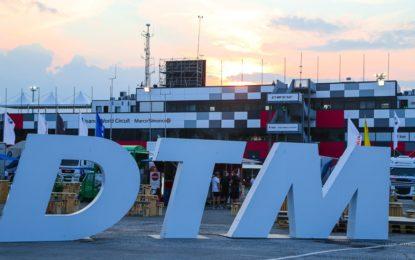 Il DTM invade Misano per Marco Simoncelli