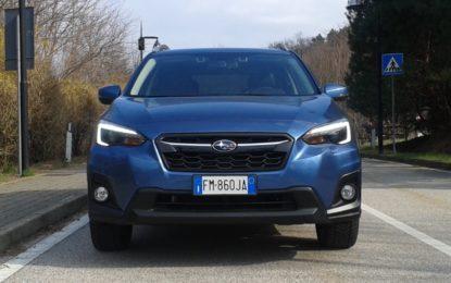 Subaru e la vision a medio termine fino al 2025 (I parte)