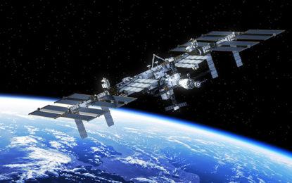 Goodyear: test nello spazio per i materiali dei pneumatici