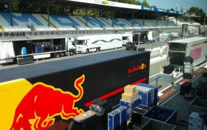 GP d'Italia 2018: pronti per un'altra pagina di Storia