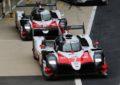 WEC: a Silverstone pole e 2° tempo per TOYOTA GAZOO RACING