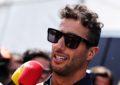 Villeneuve e Abiteboul sulla scelta di Ricciardo