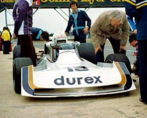 1976: la Surtees Durex e il finto tabù etico e morale