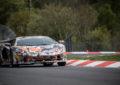 Un record all'anno per Pirelli al Nürburgring