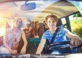 Come vivere al meglio il viaggio in auto