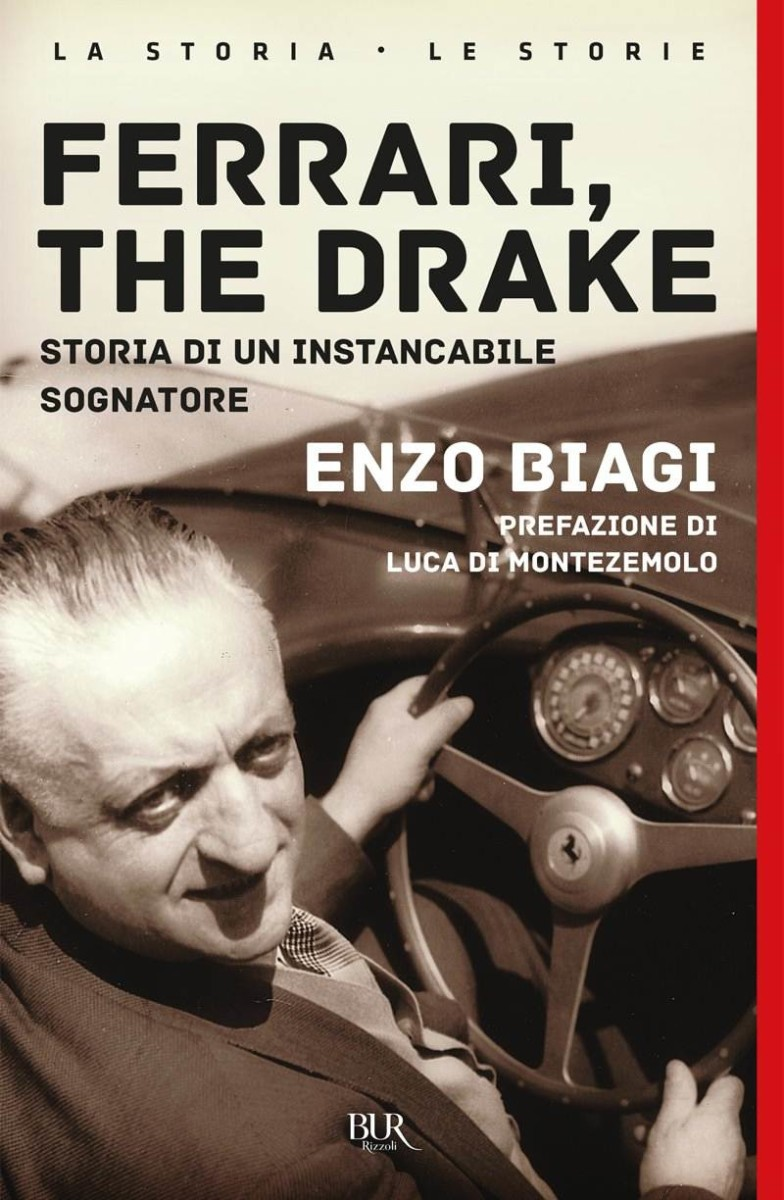 Ferrari The Drake