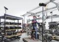 Ford: tecnologia Body Tracking sulle linee di produzione