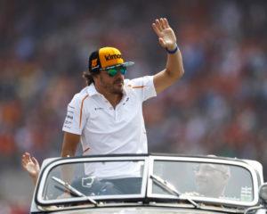 Alonso: F1 prevedibile e impossibile per i piloti ambiziosi