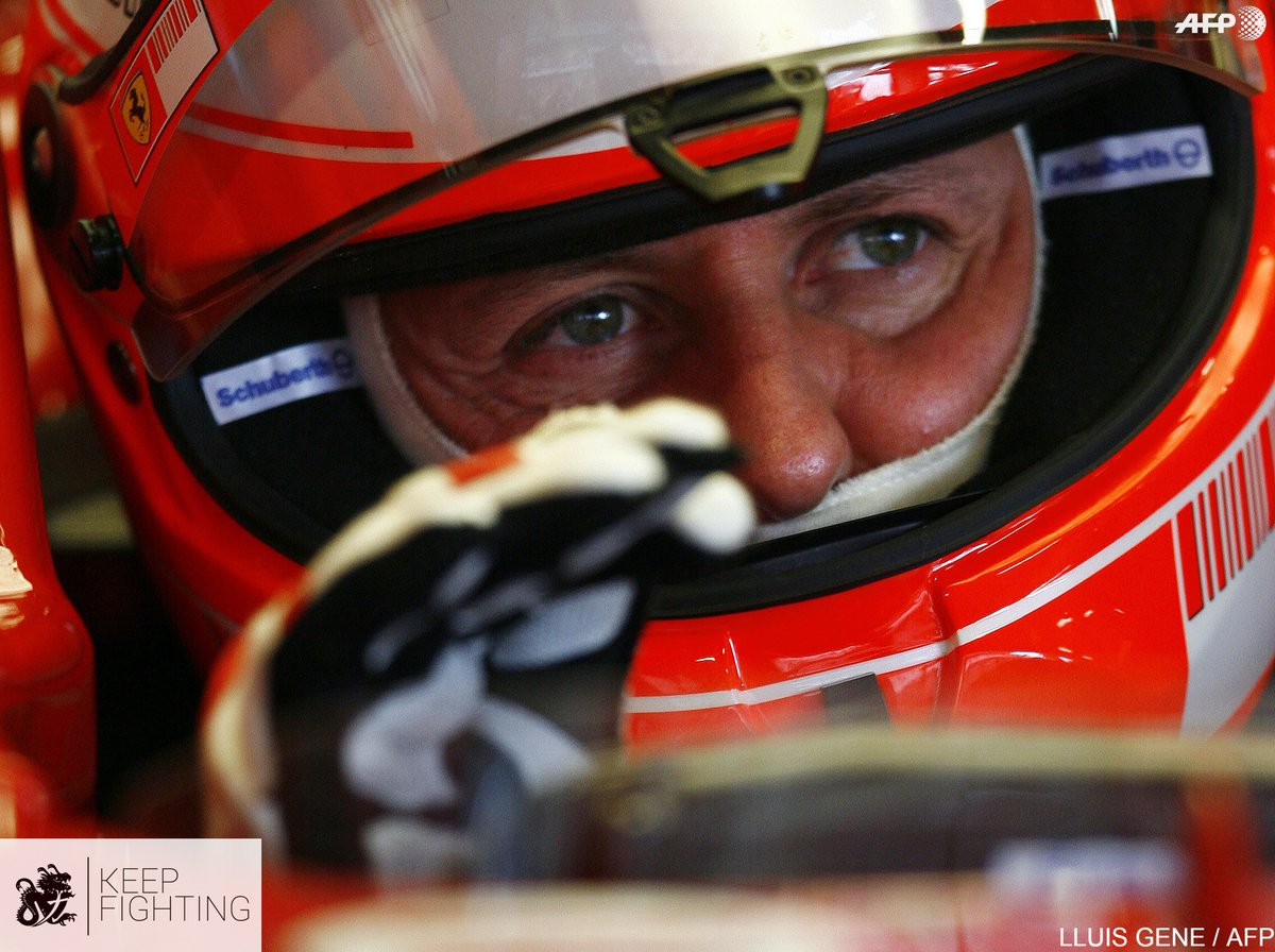 Kehm smentisce il trasferimento di Schumacher