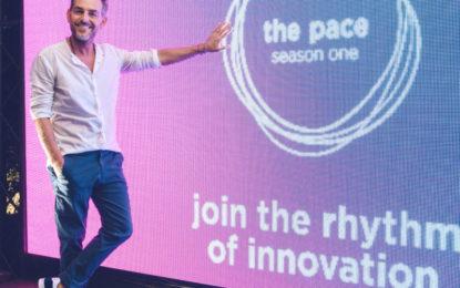 Jaguar sceglie Daniele Bossari per la campagna The Pace