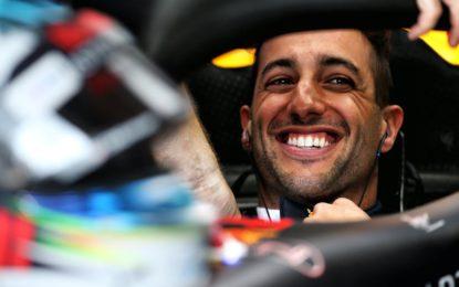 Ricciardo lascia la Red Bull e va in Renault