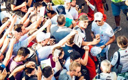 Monza: non fate di un cerino un incendio…