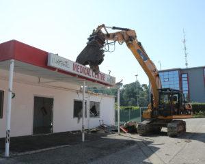 A Imola via ai lavori per il nuovo Centro Medico