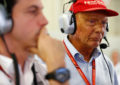 Niki Lauda sottoposto a dialisi
