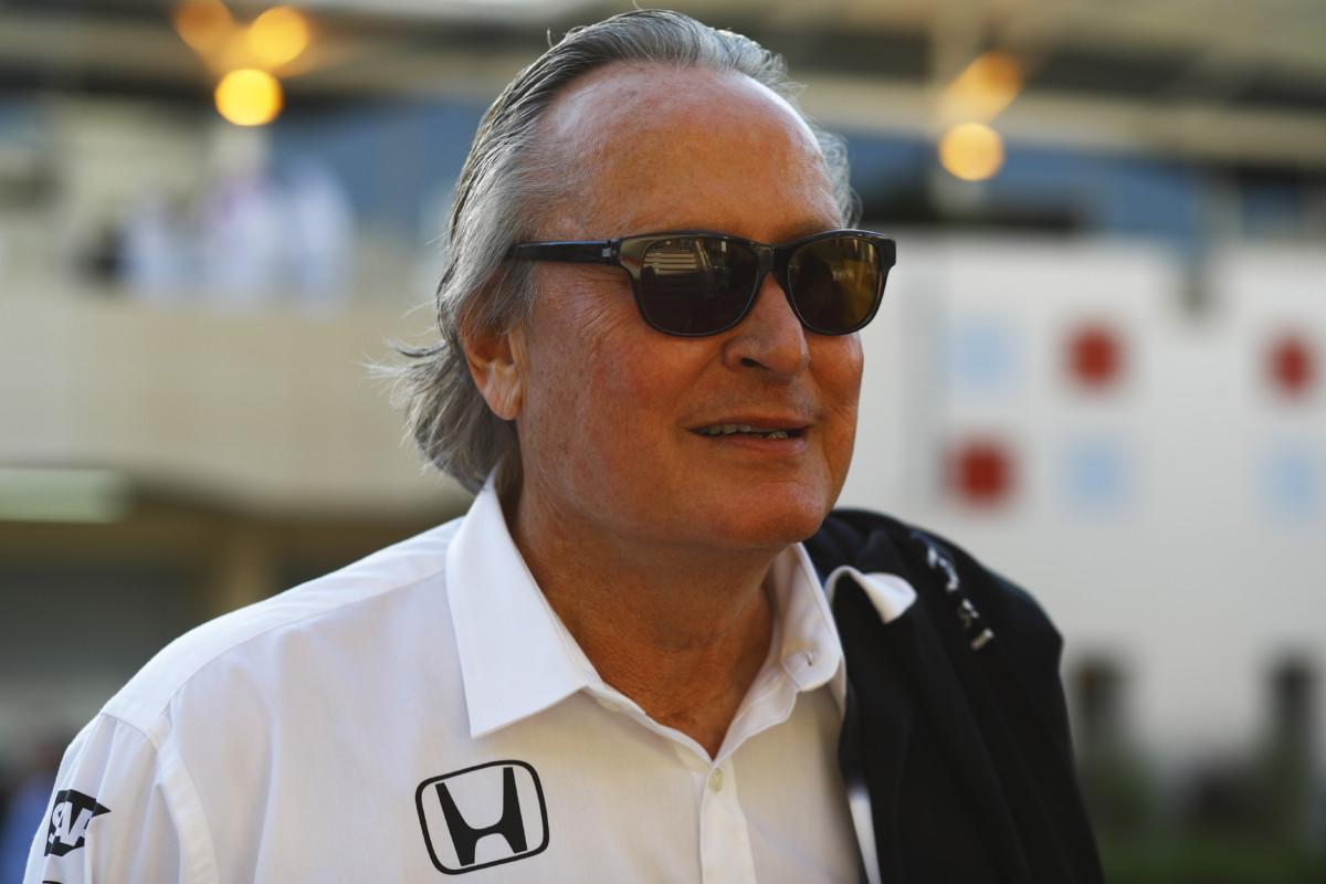 Anche Mansour Ojjeh lascia gli incarichi in McLaren